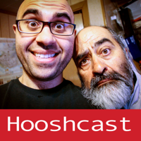 Hooshcast podcast