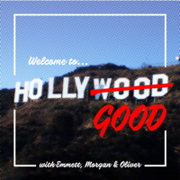 Hollygood podcast