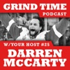 Grind Time With Darren McCarty artwork