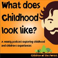 CotF podcast