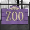 Zoo artwork