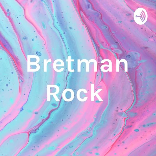 Bretman Rock