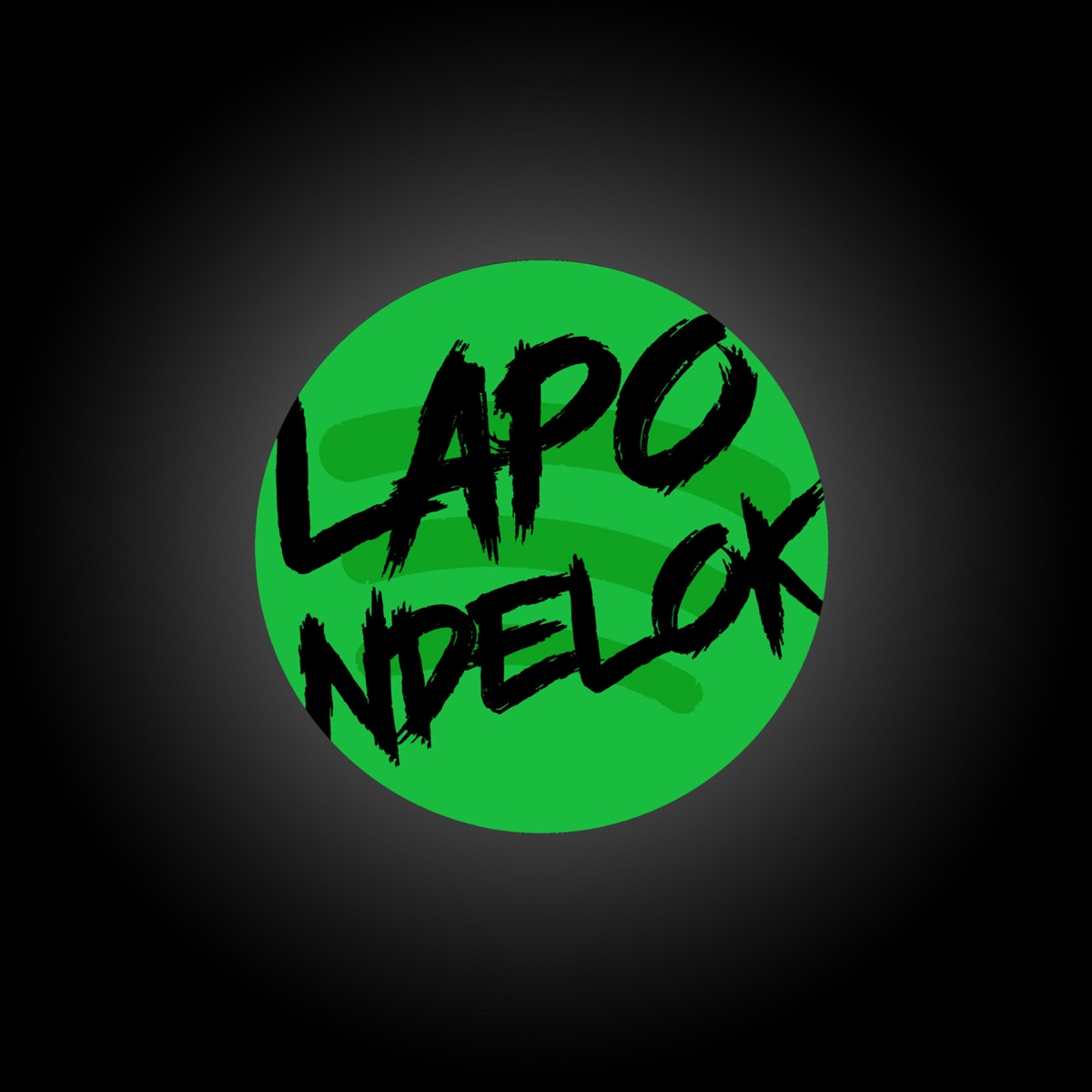 LAPO NDELOK - PODCAST