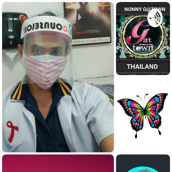 NONNY G@TOWN THAILAND