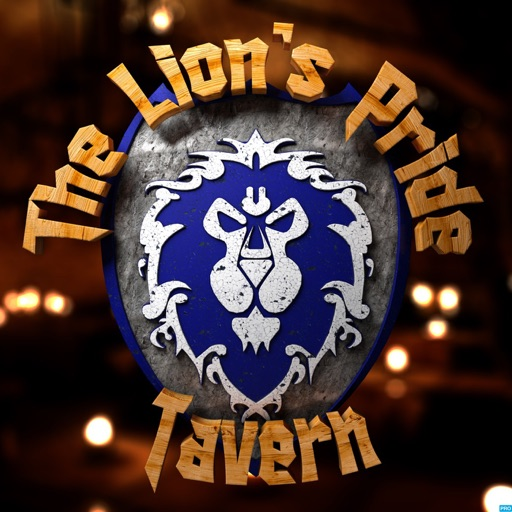 Cover image of World of Warcraft Lion's Pride Tavern's