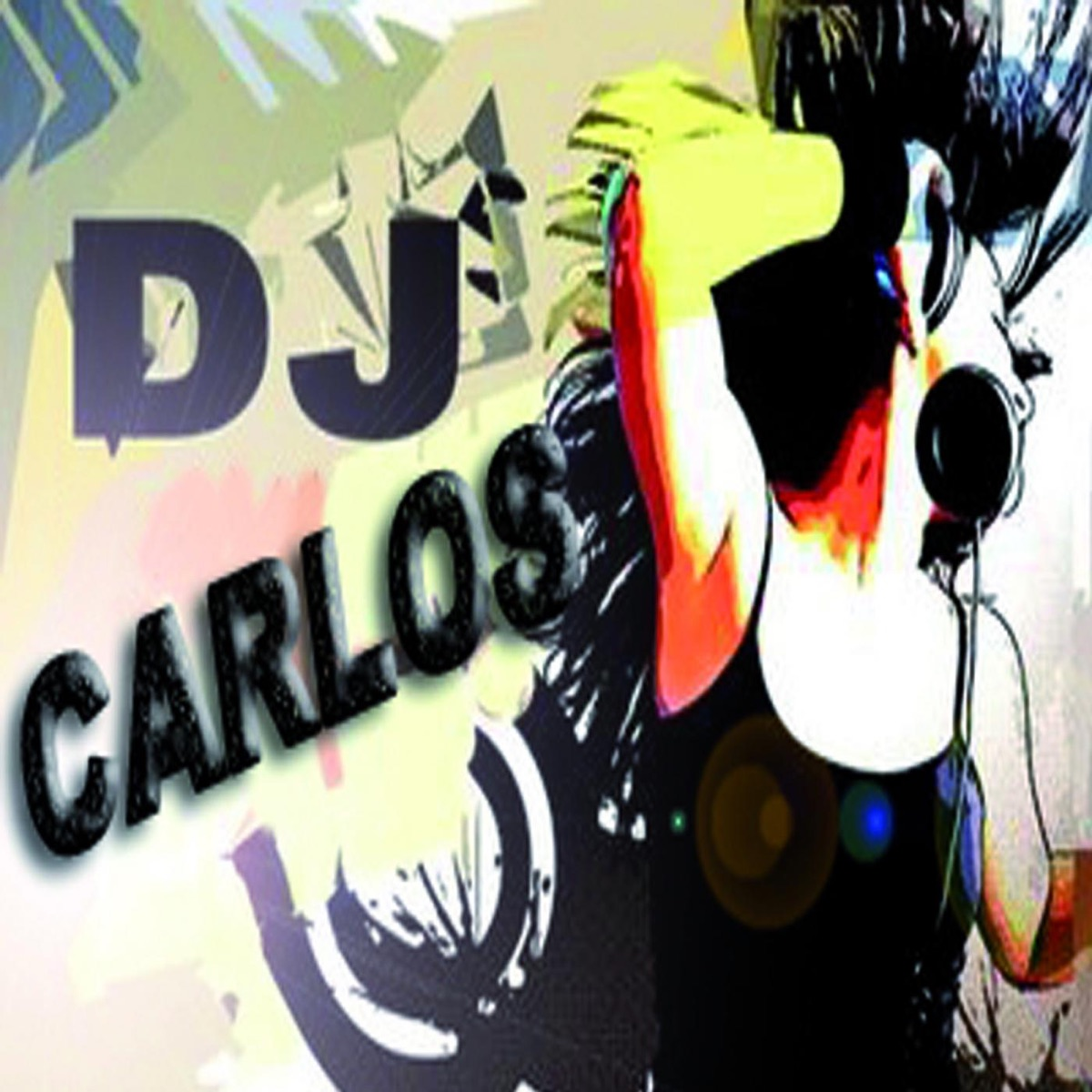 Podcast de printemps By Dj carlos
