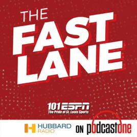 The Fast Lane on Apple Podcasts