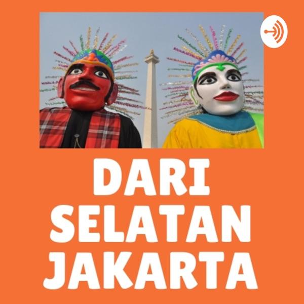 Dari Selatan Jakarta