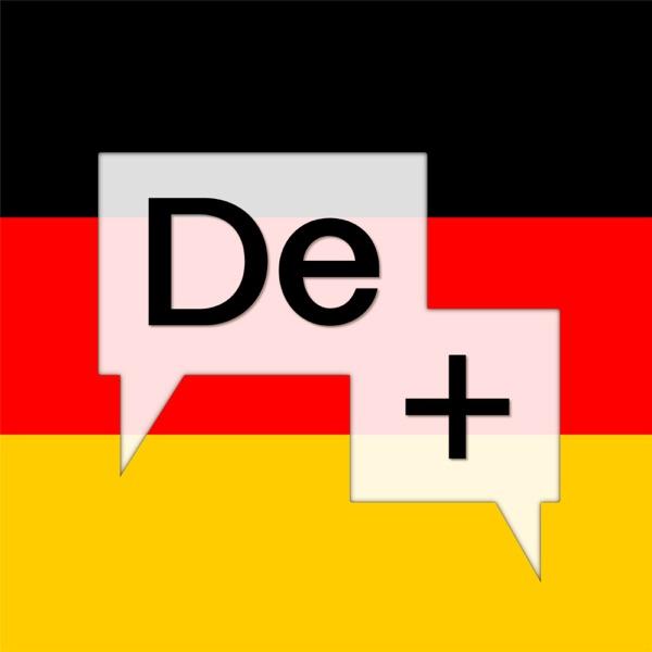 DeutschPlus中德双播