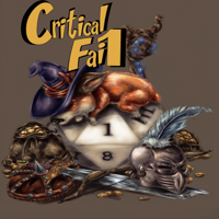 Critical Fail podcast