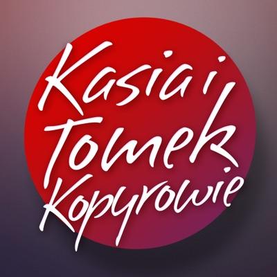 Kasia i Tomek Kopyrowie:Tomasz Kopyra