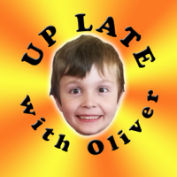 Up Late With Oliver podcast
