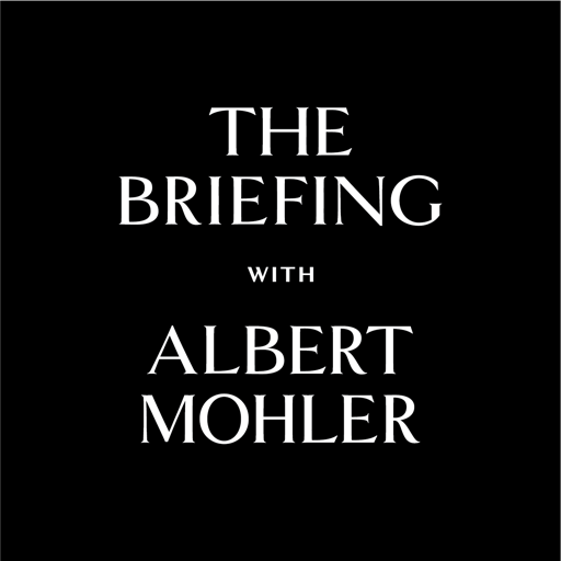 Cover image of The Briefing - AlbertMohler.com