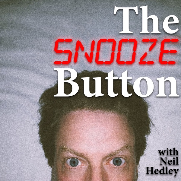 The Snooze Button podcast show image