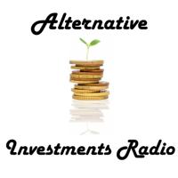 Alternative Investments Radio podcast