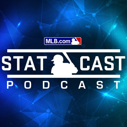 Cover image of Statcast Podcast
