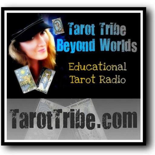 Cover image of Tarot Tribe - Beyond Worlds