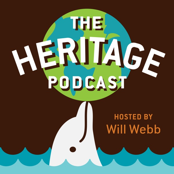 The Heritage Podcast