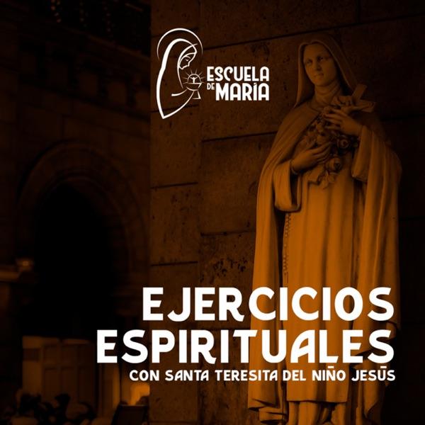 Ejercicios con Santa Teresita del Niño Jesús