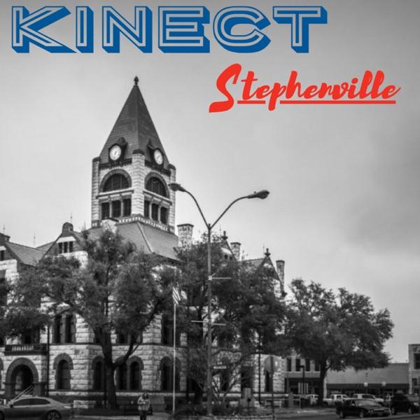 Kinect Stephenville