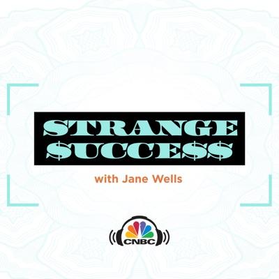 Strange Success with Jane Wells:CNBC