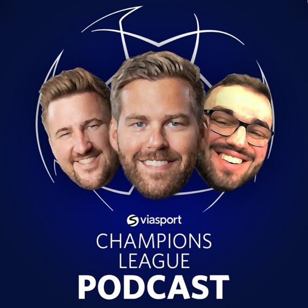 Viasport Champions League Podcast