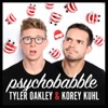 Psychobabble with Tyler Oakley & Korey Kuhl artwork