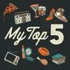 My Top 5 artwork