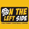 On The Left Side: The Funny Football Show artwork