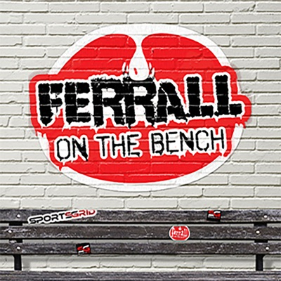 Ferrall on the Bench:iHeartRadio