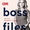 Boss Files with Poppy Harlow artwork
