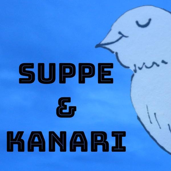 Suppe og Kanari