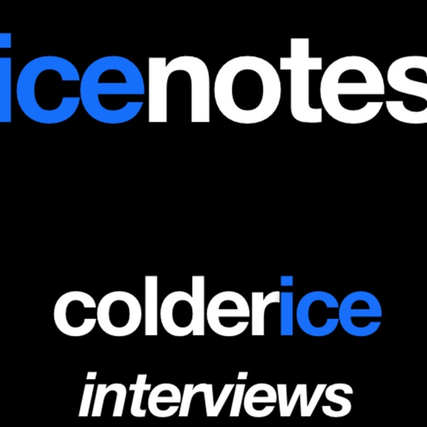 ColderICE: Ecommerce with John Lawson