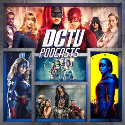 Doom Patrol Podcast Season 1 Episode 1 Pilot