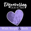 Discovering Our Scars artwork
