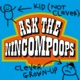 Ask The Nincompoops