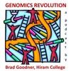 Genomics Revolution artwork