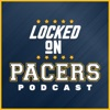 Locked On Pacers - Daily Podcast On The Indiana Pacers artwork
