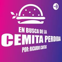 En busca de la Cemita Perdida podcast