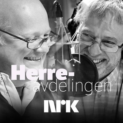 Herreavdelingen:NRK