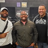101. Podcast Guesting Real Life Example | Black In Sports