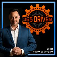 365 Driven podcast