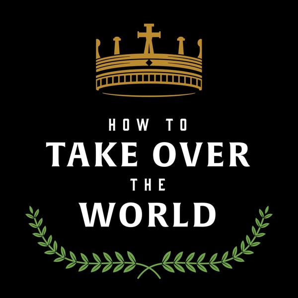 List item How to Take Over the World image