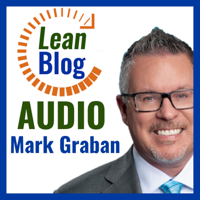Lean Blog Audio podcast