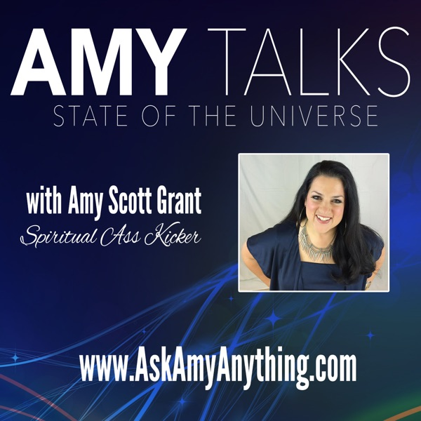 AMY Talks :: Featuring Amy Scott Grant