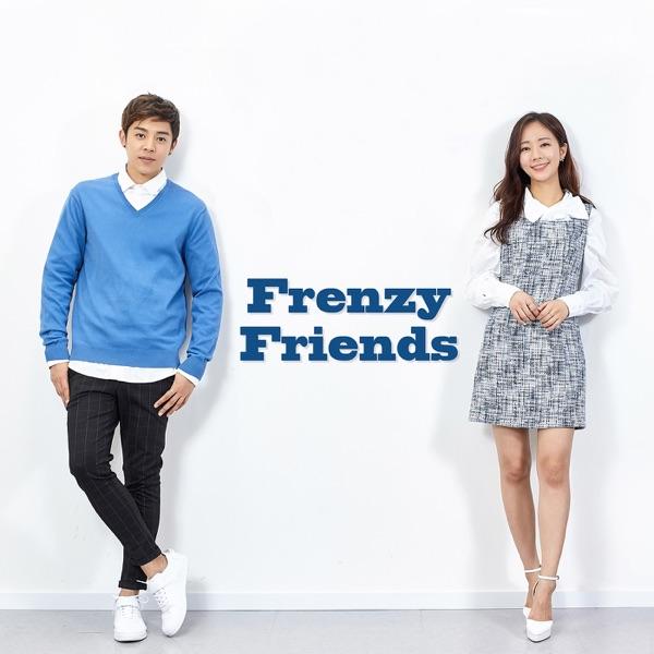 tbs eFM Frenzy Friends