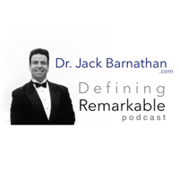 Dr. Jack Barnathan podcast - Imagine seeing only Strength podcast