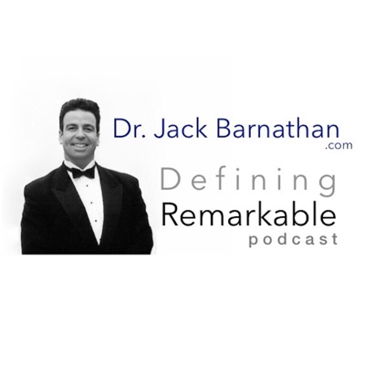 Dr. Jack Barnathan podcast - Imagine seeing only Strength