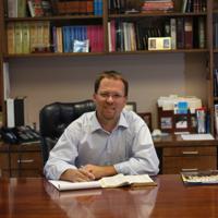 Pastor Mike Johnson podcast