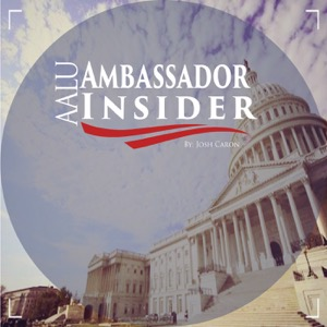 AALU Ambassadors Insider